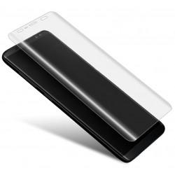 Samsung Galaxy S9 Plus folia ochronna 3D NA CAŁY EKRAN 2szt