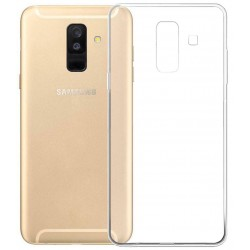 Samsung Galaxy A6 Plus etui silikonowe Slim Case