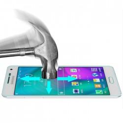 Samsung Galaxy A3 Szkło Hartowane 9H 2.5D