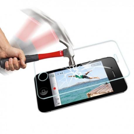 iPhone 4, 4S Szkło Hartowane 9H 2.5D- Kompletnty zestaw