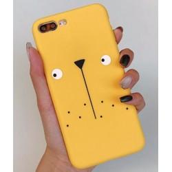 iPhone XS Max etui na telefon FUNNY Case LACK Pieseł