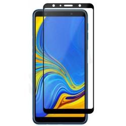 Samsung Galaxy A7 2018 Szkło Hartowane 3D 5D Full Glue