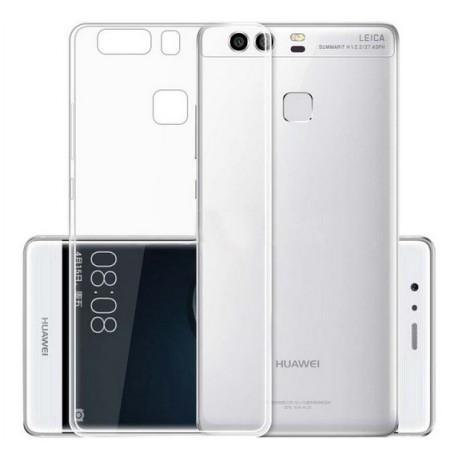 Silikonowe etui Slim 0,3mm do Huawei P9
