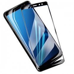 Samsung Galaxy A9 2018 Szkło Hartowane 3D 5D Full Glue