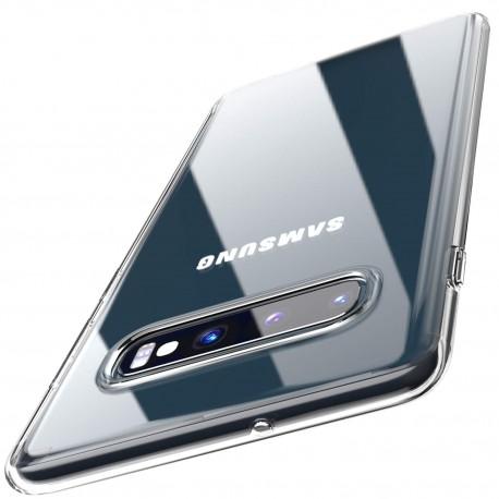 Etui na telefon Samsung Galaxy S10+ Plus silikonowe PREMIUM