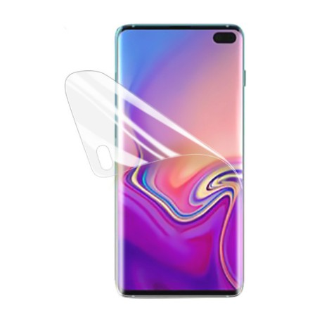 Samsung Galaxy S10+ Plus  Folia Ochronna na ekran 3D 2szt