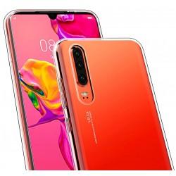 Etui na telefon Huawei P30 silikonowe PREMIUM
