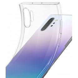 Samsung Galaxy Note 10+ Plus etui na telefon silikonowe PREMIUM
